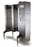 APV Plate Heat Exchangers R5 Quad Drive