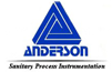Anderson - Sanitary Process Instrumentation