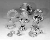 STAINLESS FLANGES